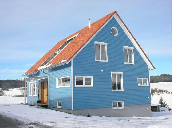 Holzhausbau 27